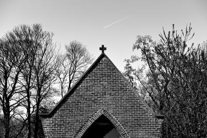 Holy little chapel