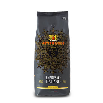 1Kg Caffè Attibassi Miscela 1918 espresso beans