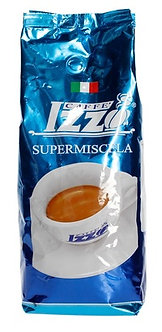 1Kg Supermiscela espresso beans by Caffè Izzo of Anagni.