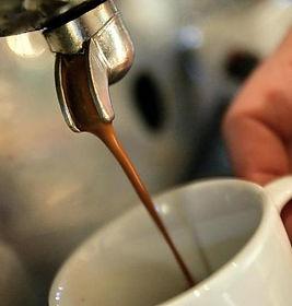 Espresso Italian style