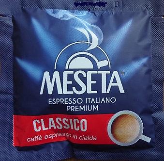 Caffè Meseta Classico ESE coffee pods