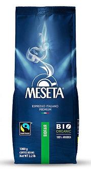 1Kg Caffè Meseta BioFair Organic Fairtrade 100% Arabica
