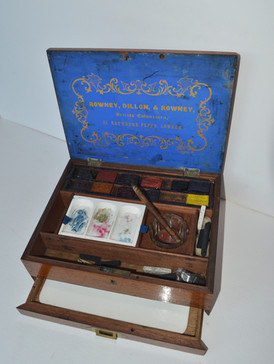 Watercolour Box