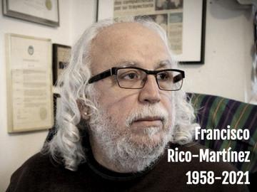 Adieu à Francisco Rico