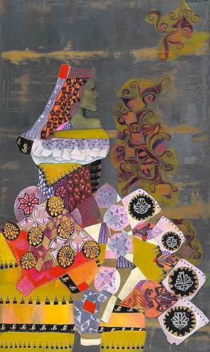 Lena Offerdahls 6th Dimensional Glance
