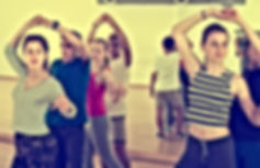 Chhildren and Teen Dance Lessons