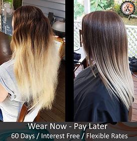 Hairdresser North Lakes