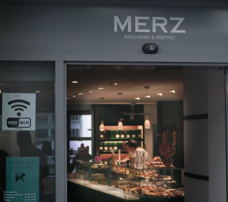 Bäckere Luzern