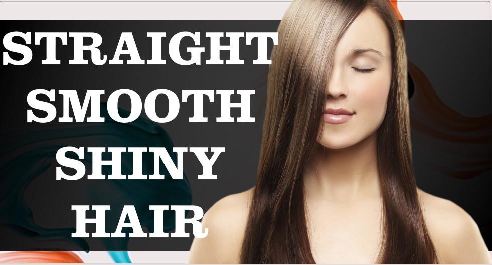 Hair Straightening Caboolture