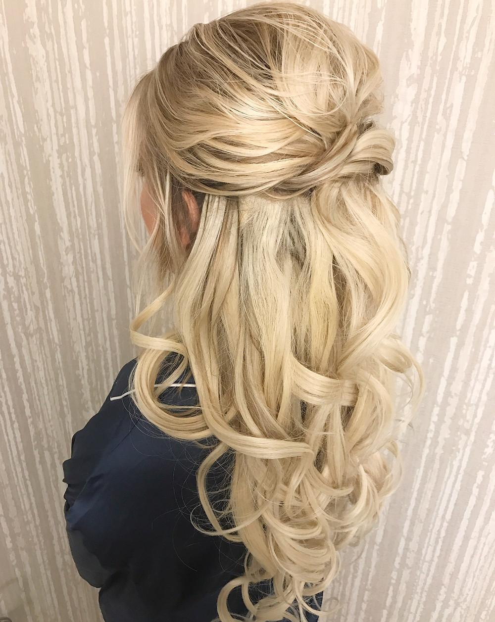 Hairdresser Mooloolaba