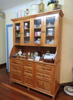 Jeff Brazier Timber Slab Furniture