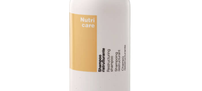 Fanola Nutricare Shampoo 350ml