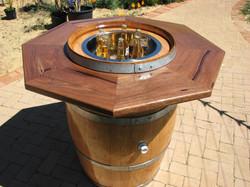 Jeff Brazier Timber Garden Furniture