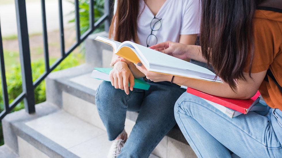 Bachelor of Arts (BA)