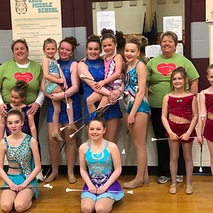 2019 Shining Star Contest