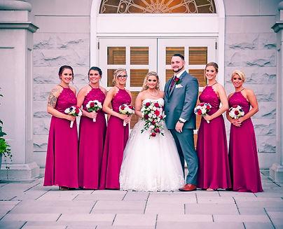The Palace at Somerset Park | NJ Wedding Photographer & Videographer
