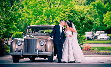The Palace at Somerset Park | NJ Wedding Photography & Cinematography
