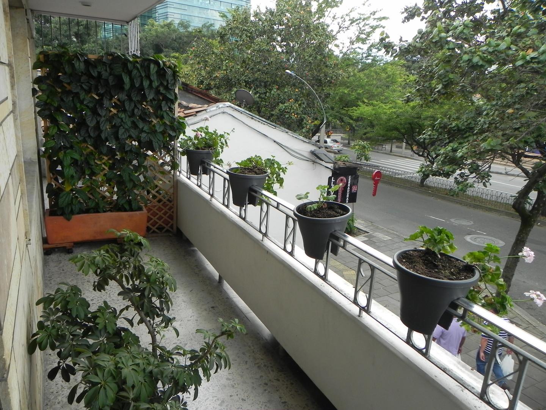 Hostal Tamarindo Balcony