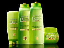 fructis