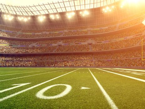 Why I Love Football