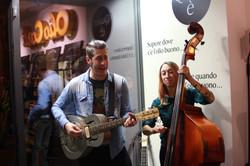 Lovesick Duo (Folk/Blues - Italie)