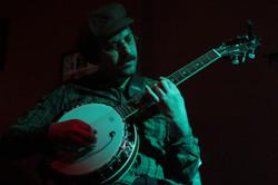 Blouzouki (Blues - Turquie/France)