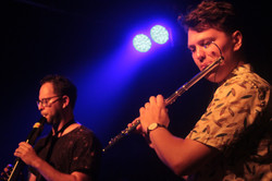 Tyranni Flock (Jazz exp - Pays-Bas)