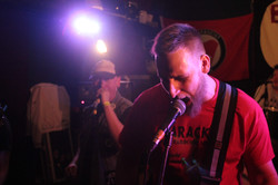 Tetrafobia (Punk - Hongrie)