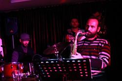 Session Jazz (Jazz - Albanie)