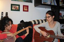 Gaia et Helena (Folk - Italie)