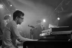 Kéknyùl (Funk - Hongrie)