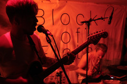 Block of Flats(Hard Rock - Finlande)
