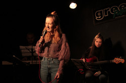 Andra Maria (Jazz - Roumanie)