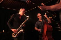 Bart Defoort (Jazz - Belgique)