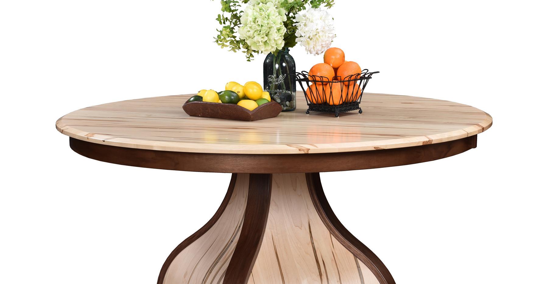 Buckingham Table