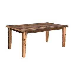 Edinburgh Solid Top Table