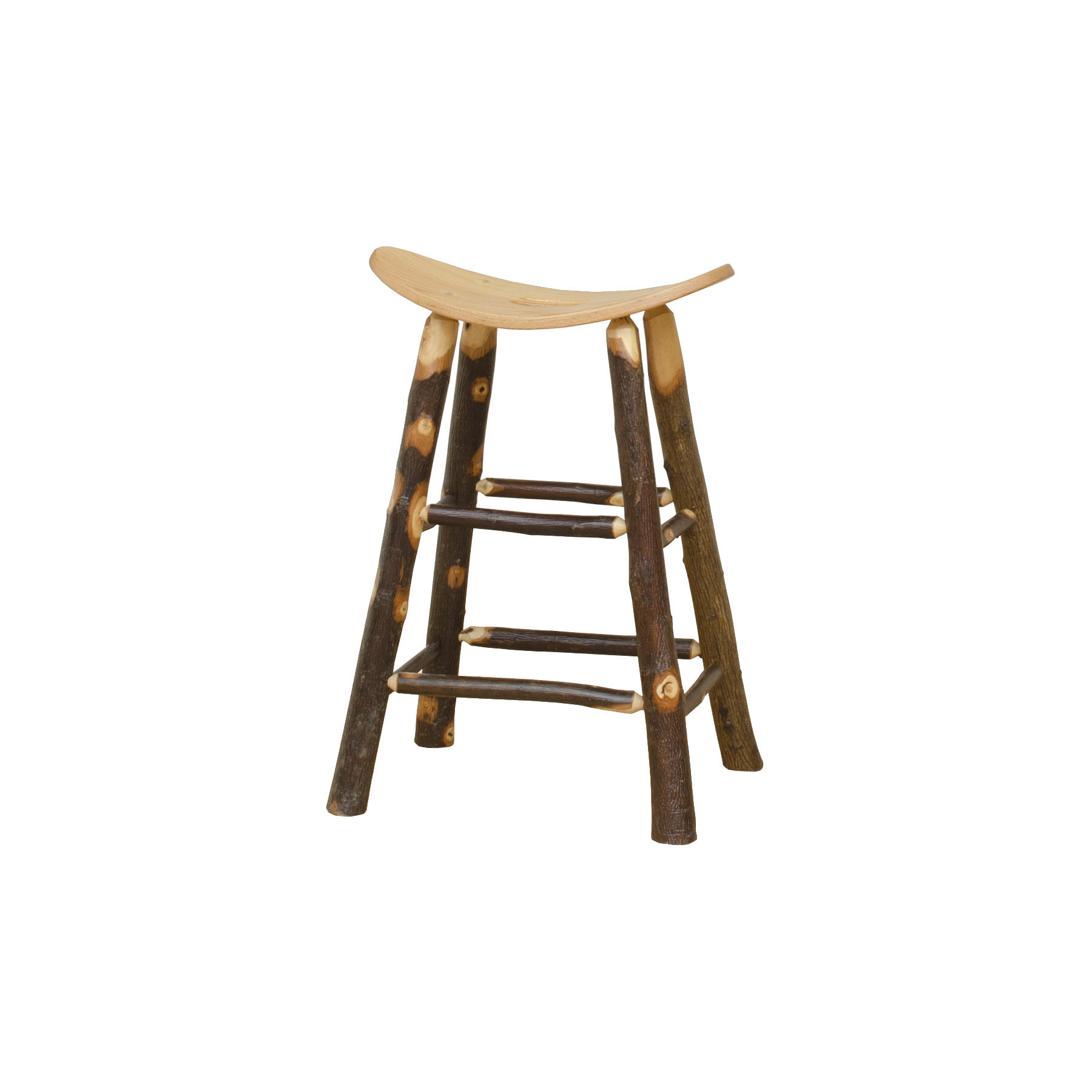 Saddle Stool without Swivel