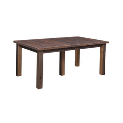 Oxford Extendable Top Table
