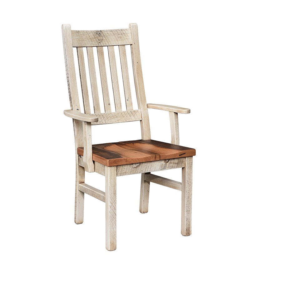 Farmhouse Arm Chair