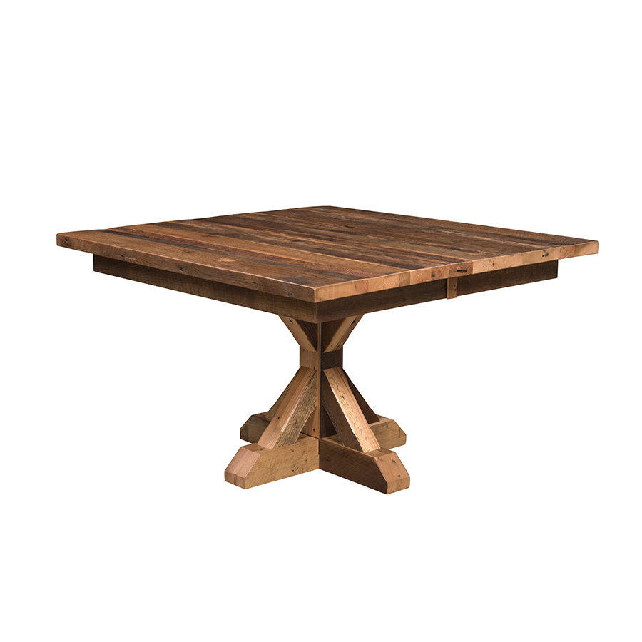 Norwich Extendable Top Table