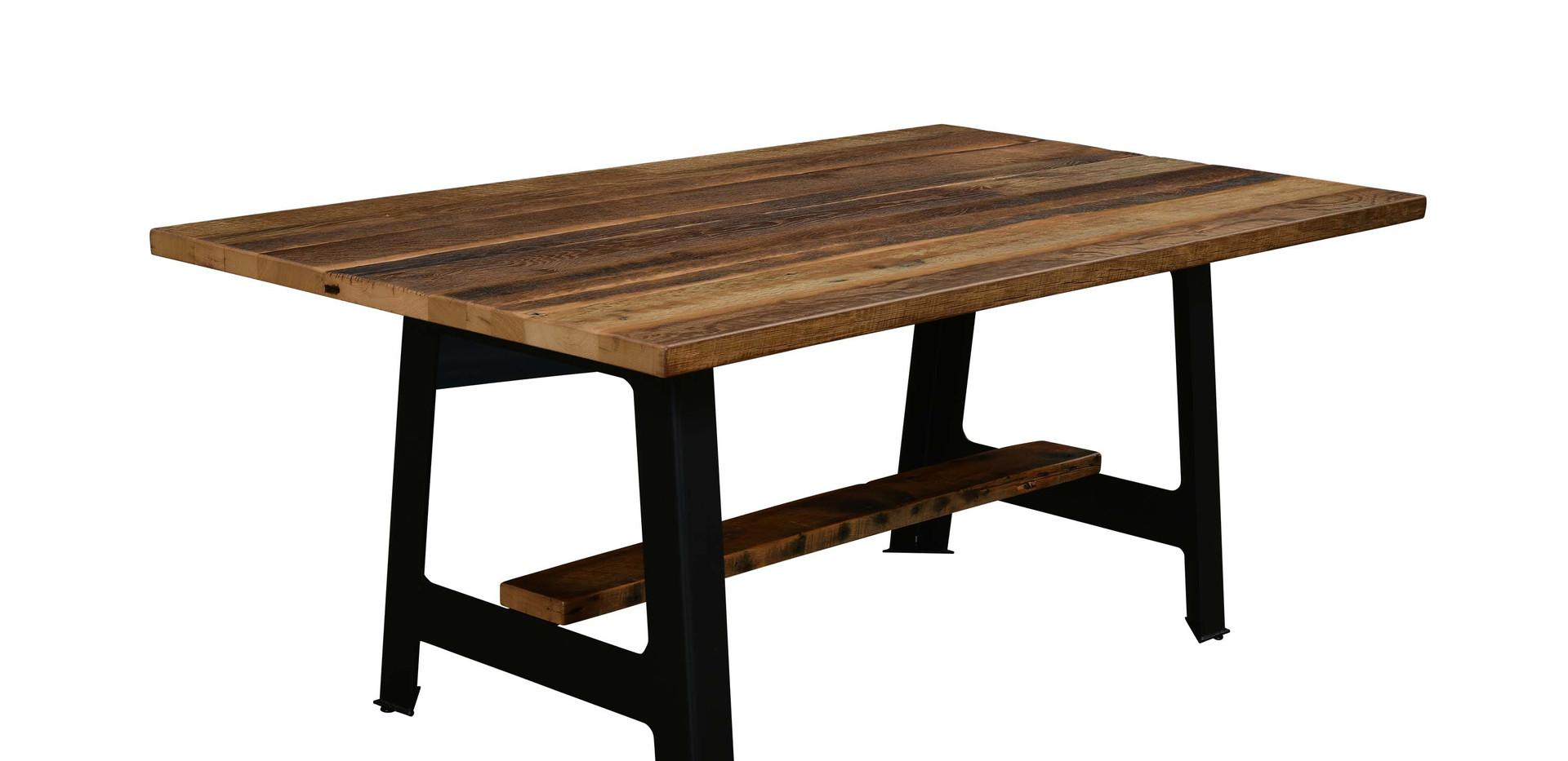 Kings Bridge Solid Top Table