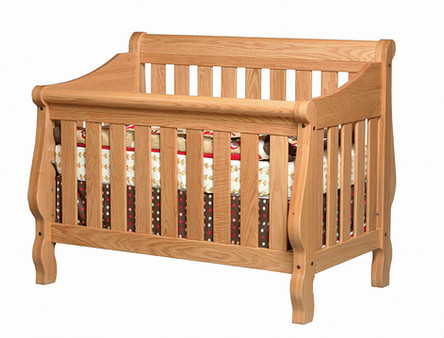 Heirloom Crib