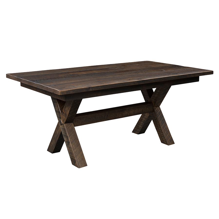 Buxton Solid Table