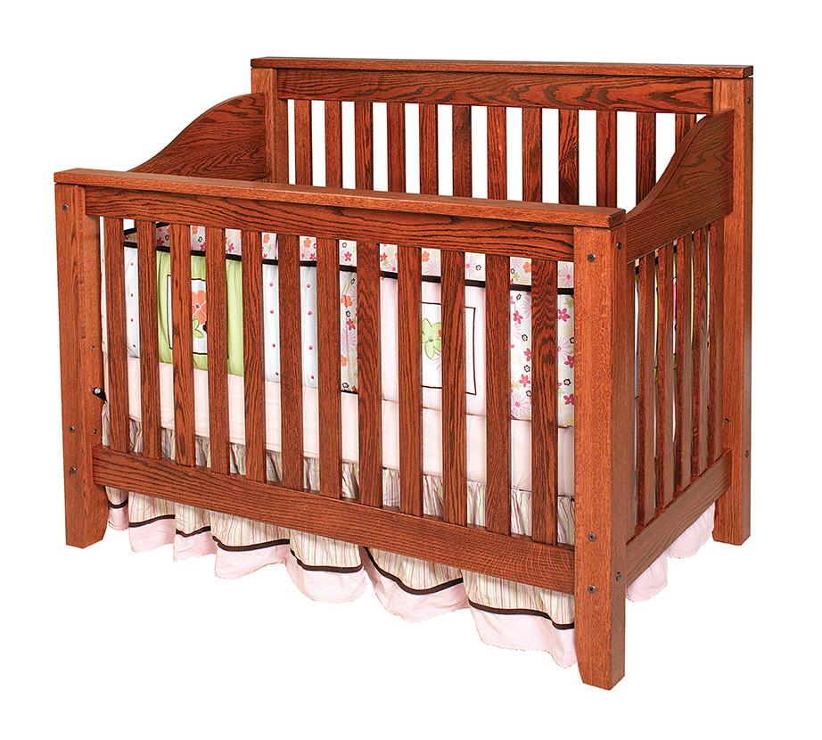 Jackson Crib