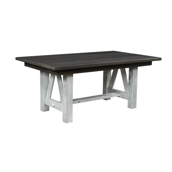 Vienna Solid Top Table