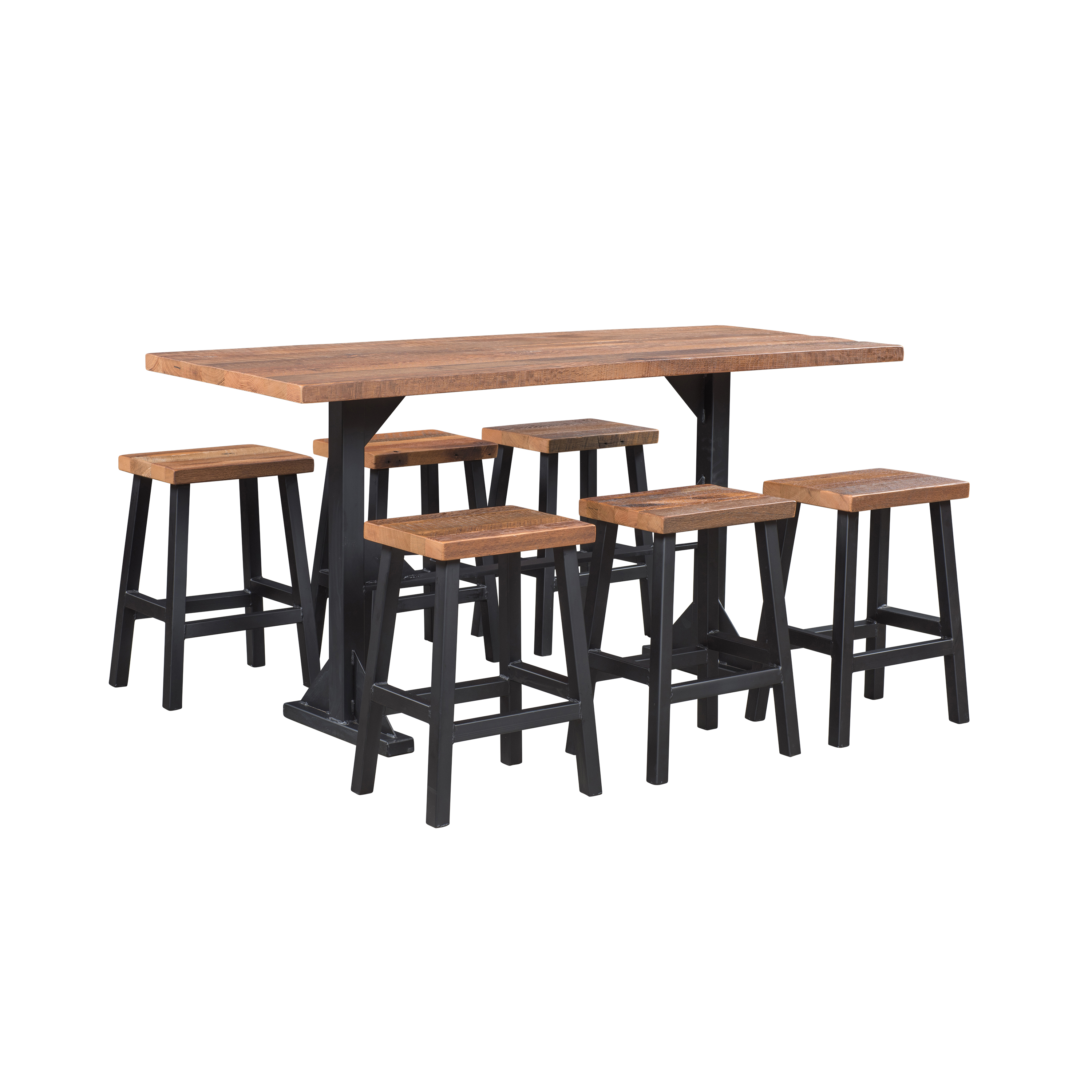 Portland Bar Dining Collection