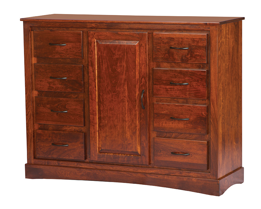 Heirloom Door Chest
