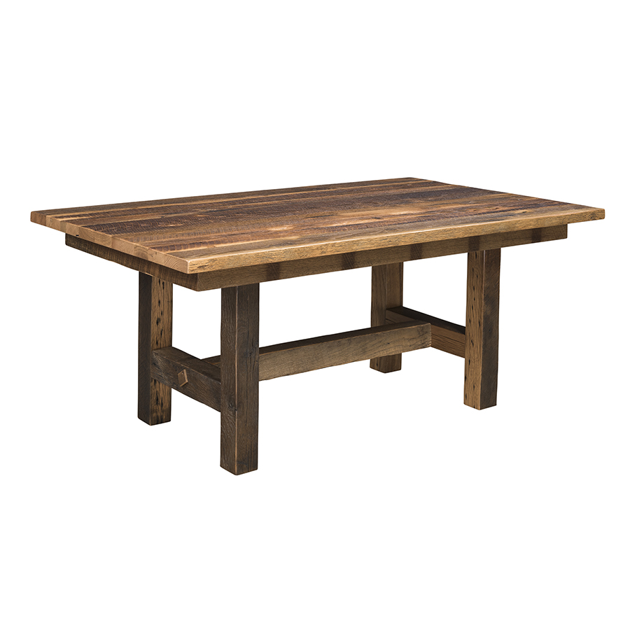 Grove Solid Table