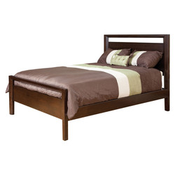 Central Park Bed (Queen)