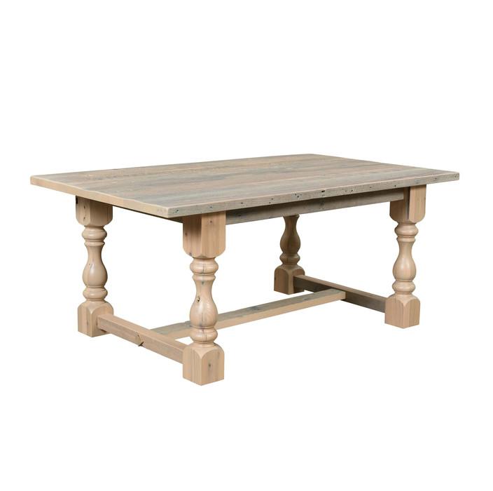 Midland Solid Table